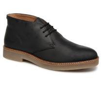 OXFLY Stiefeletten & Boots in schwarz