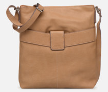 Lexi Shoulder Bag Handtasche in beige