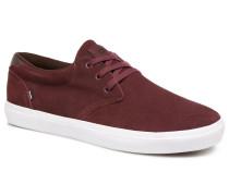 Winslow Sneaker in rot