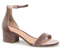 IreneeV heel sandal Sandalen in braun