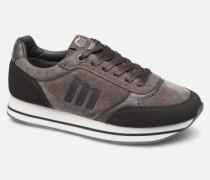 OCEAN Sneaker in grau