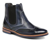 Nibrou Stiefeletten & Boots in blau
