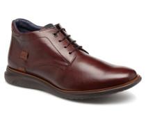 Fenix F0206 Stiefeletten & Boots in weinrot