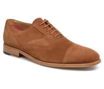 Tompkins Schnürschuhe in braun