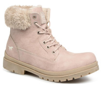 Heidi Stiefeletten & Boots in rosa