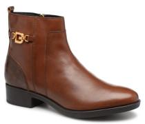 D FELICITY A D84G1A Stiefeletten & Boots in braun