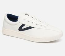 Nylite M C Sneaker in weiß