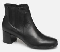 DNEWANNYAMID Stiefeletten & Boots in schwarz
