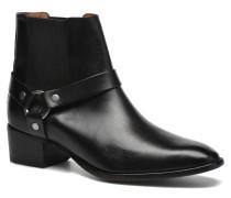 Dara Harness Chelsea Stiefeletten & Boots in schwarz
