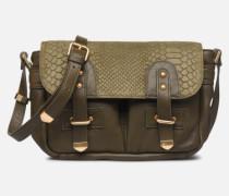 RONNIE Handtasche in grün