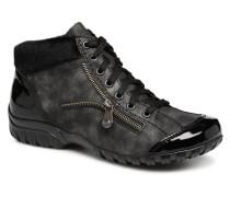 Edwige L4631 Sneaker in schwarz