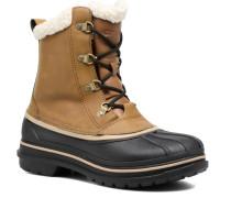 AllCast II Boot M Wht Stiefel in braun