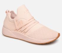 Raven Nubuck SE15 W Sneaker in rosa