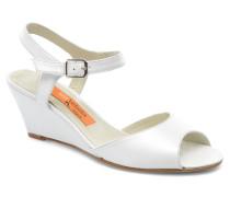 Noemi Sandalen in weiß