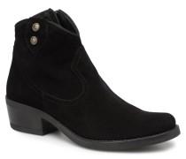 KI7781 Stiefeletten & Boots in schwarz