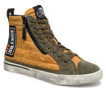 DVELOWS MID PATCH Sneaker in grau