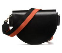 DX Bag Handtasche in schwarz
