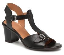 Lisiou Sandalen in schwarz