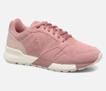 Omega X W Summer Flavor Sneaker in rosa