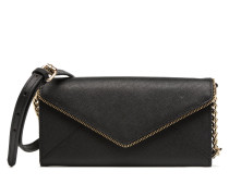 ACCESSORIES LEATHER SH15ISSX13 CLEO WALLET CHAI Handtasche in schwarz