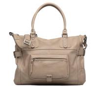 Camille Handtasche in beige