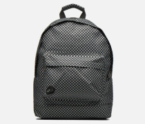 Custom Prints Microdots Backpack Rucksäcke in schwarz