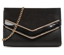 MELITOIRPINO Mini Bag in schwarz