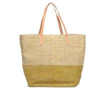 Marva Sun Handtasche in beige