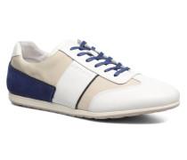 Pliz Sneaker in weiß