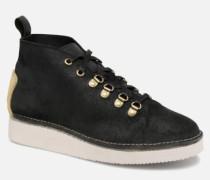 Nala Hike Sneaker in schwarz