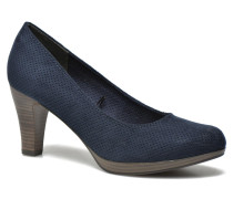 Lolly Pumps in blau