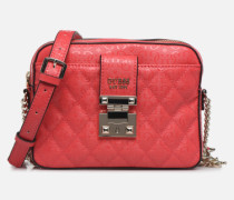 TIGGY CAMERA BAG Handtasche in rot
