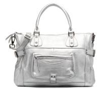 Camille Handtasche in silber