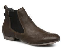 Think! Ebbs 83136 Stiefeletten & Boots in grün