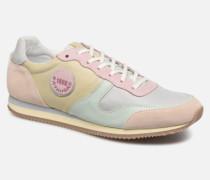 IdolinMC Sneaker in rosa
