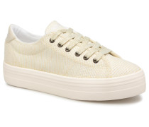 PLATO SNEAKER FORTUNE Sneaker in goldinbronze