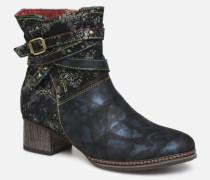 GACGAO 05 Stiefeletten & Boots in blau