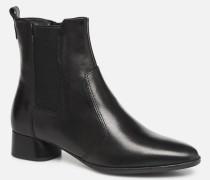 Adria Stiefeletten & Boots in schwarz