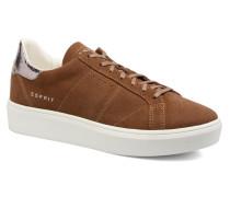 Elda Sneaker in braun