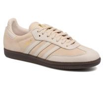 Samba Fb Sneaker in rosa