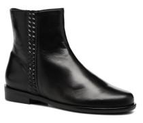 Elisa 1187 Stiefeletten & Boots in schwarz