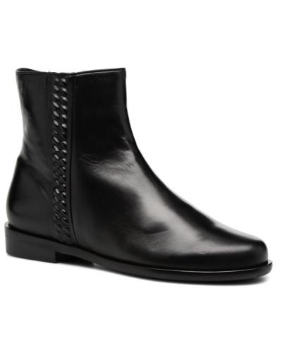 Hassia Damen Elisa 1187 Stiefeletten & Boots in schwarz Spielraum Wiki Billige Neueste Bester Shop Zum Kauf Shop Für Günstigen Preis 1CSG5qsCI