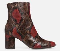 Soft Folk Boots #11 Stiefeletten & in braun