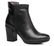 Oprah 2 Stiefeletten & Boots in schwarz
