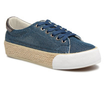 Akira Sneaker in blau