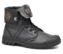 Pallabrousse Baggy L2 U W Sneaker in grau