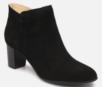 2Tabada Stiefeletten & Boots in schwarz