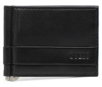 CARD CASEinBLA in schwarz