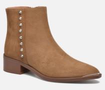Duriel Stiefeletten & Boots in braun