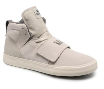 ROCK Sneaker in grau